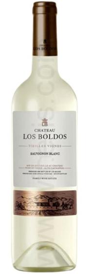 Chateau Los Boldos Sauvignon Blanc Vieilles Vignes фото