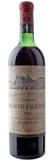 Вино Chateau Malartic-Lagraviere Pessac Leognan