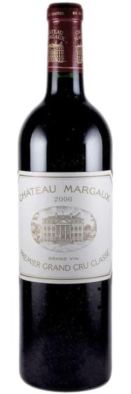 2006 Chateau Margaux Premier Grand Cru Classe фото