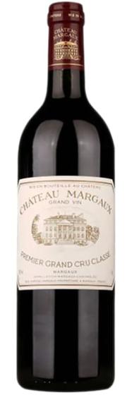 Chateau Margaux Medoc AOC Premier Grand Cru Classe, 1989 фото