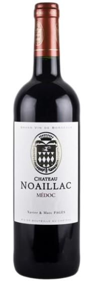 2012 Chateau Noaillac Cru Bourgeois, Medoc AOC фото