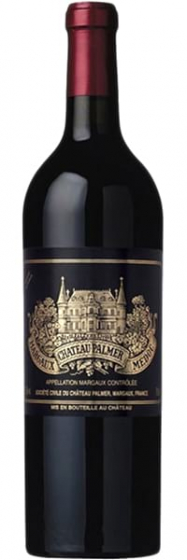 Вино Chateau Palmer 3 Er Grand Cru, 2000