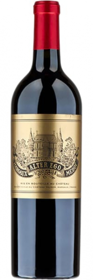 Вино Chateau Palmer Alter Ego, 2007