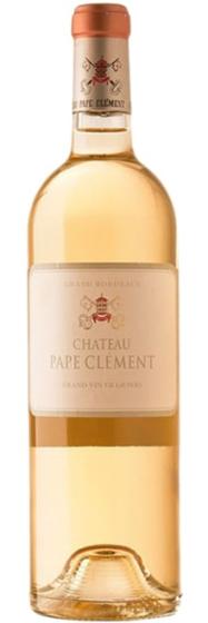 Chateau Pape Clement Blanc, 2005 фото