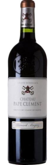 1985 Chateau Pape Clement Pessac Leognan фото