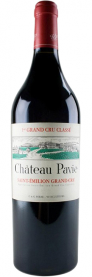 Chateau Pavie Saint-Emilion Premier Grand Cru Classe