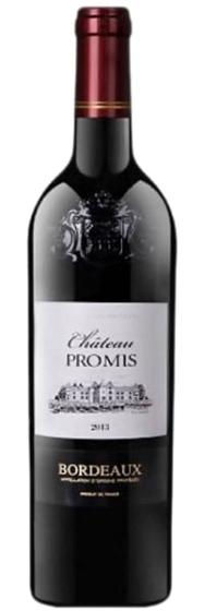 Chateau Promis Bordeaux фото