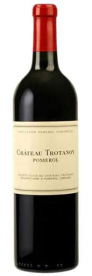 Вино Chateau Trotanoy Pomerol AOC