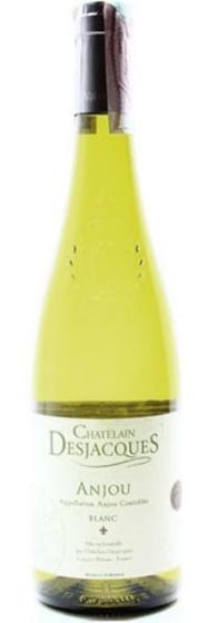 Вино Chatelain Desjacques Anjou AOC Blanc
