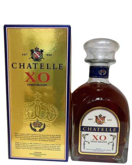 Chatelle XO фото
