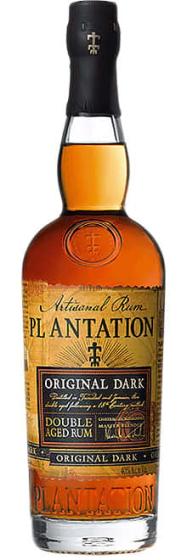 Cognac Ferrand Plantation Original Dark фото