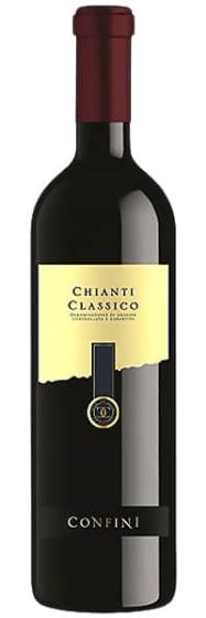 Вино Confini Chianti DOCG