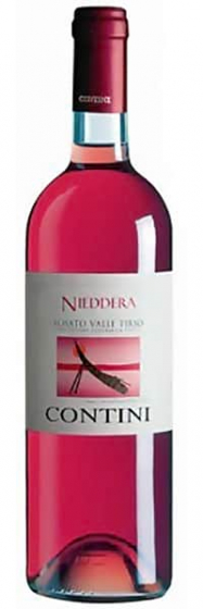 Вино Contini Nieddera Valle Del Tirso