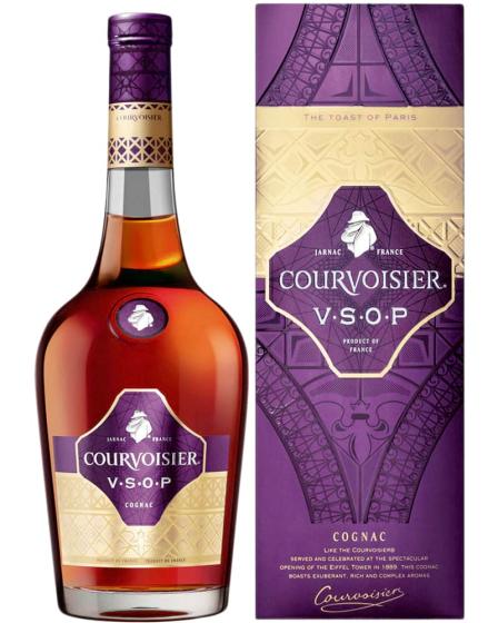Courvoisier VSOP 1 фото