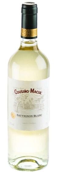 Вино Cousino-Macul Sauvignon Blanc