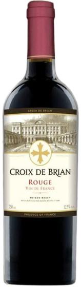 Croix de Brian Rouge Sec, VdP фото