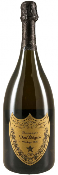 Шампанское Dom Perignon Vintage, 1996 фото