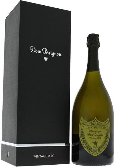 Dom Perignon Vintage, 2002 фото