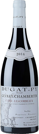 Вино Domaine Bernard Dugat-Py Gevrey-Chambertin Les Corbeaux
