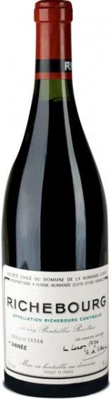 Вино Domaine de la Romanee-Conti Richebourg Grand Cru