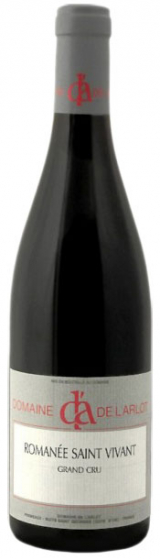 Вино Domaine de L'Arlot Romanee-Saint-Vivant Grand Cru