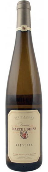 Domaine Marcel Deiss Riesling, 2009 фото