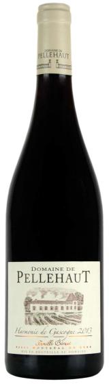 Вино Domaine de Pellehaut Harmonie de Gascogne red
