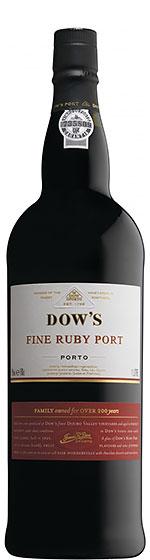 Dow's Fine Ruby Porto фото