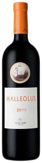 Вино Bodegas Emilio Moro Malleolus