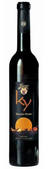 Вино Fazio Ky Moscato Passito, 2001