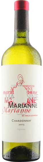 2012 Las Moras Marianne Chardonnay фото