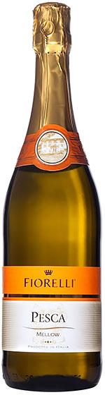 Игристое вино Fiorelli Pesca