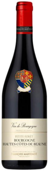 Francois Martenot Bourgogne Hautes Cotes de Beaune Petite Foret, 2013 фото