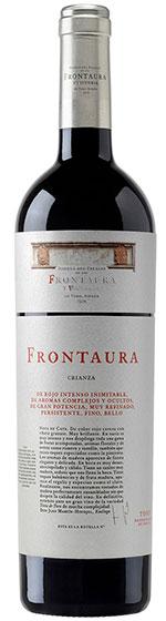 Вино Bodegas Del Palacio De Los Frontaura Y Victoria Frontaura Crianza