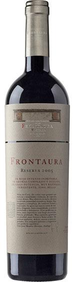 Вино Bodegas Del Palacio De Los Frontaura Y Victoria Frontaura Reserva