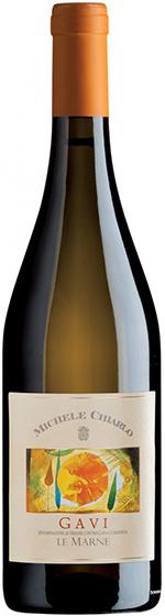 Вино Gavi Le Marne