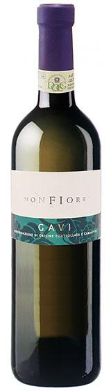 Вино Gavi Monfiore, 2009