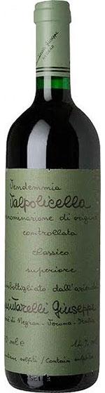 Вино Giuseppe Quintarelli Valpolicella Classico Superiore, 1999 фото