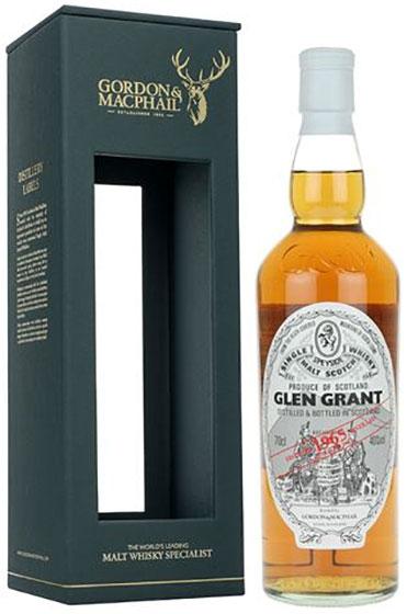 Виски MacPhail's Glen Grant
