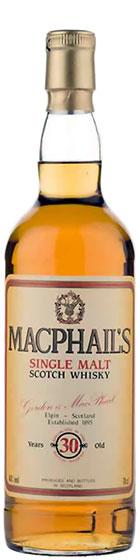 Виски MacPhail's 30 Year Old