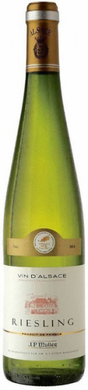 Les Grands Chais de France Riesling