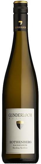 Вино Gunderloch Nackenheim Rothenberg Riesling Spatlese