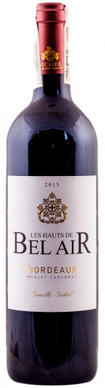 Les Hauts de Bel Air Bordeaux, 2015 фото