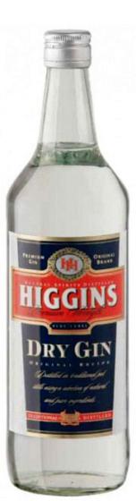 Higgins Dry 1 фото