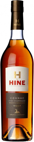 Hine Н by Hine VSOP, Fine Champagne фото