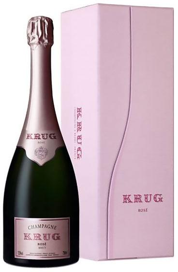 Krug Rose Brut, 1998 фото