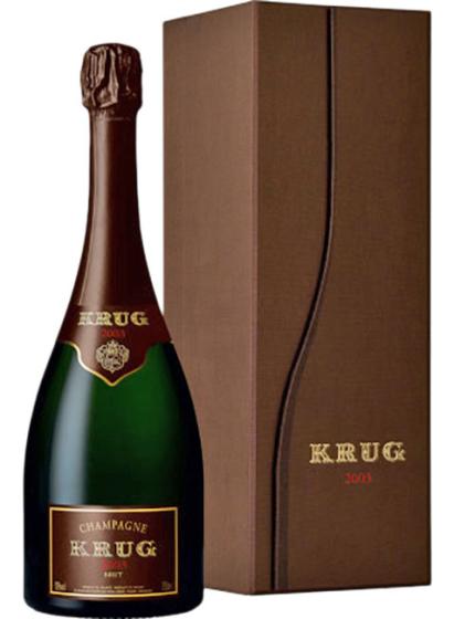 Krug Vintage, 2003 фото