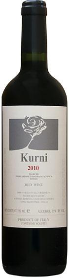 2010 Kurni Marche Rosso фото