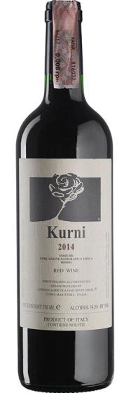 Вино Kurni Marche Rosso, 2014 фото