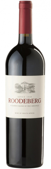 Roodeberg Red, 2007 фото